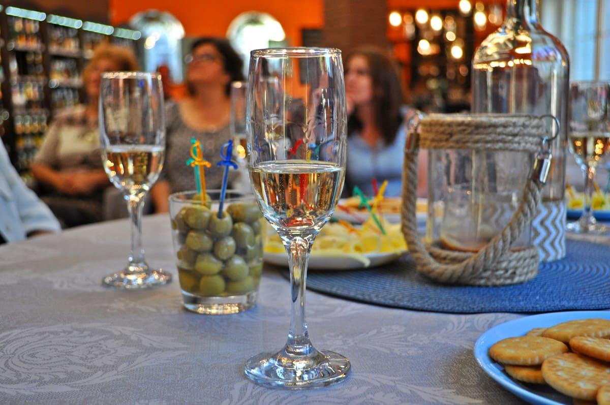 Игристые вина Артвайнери
