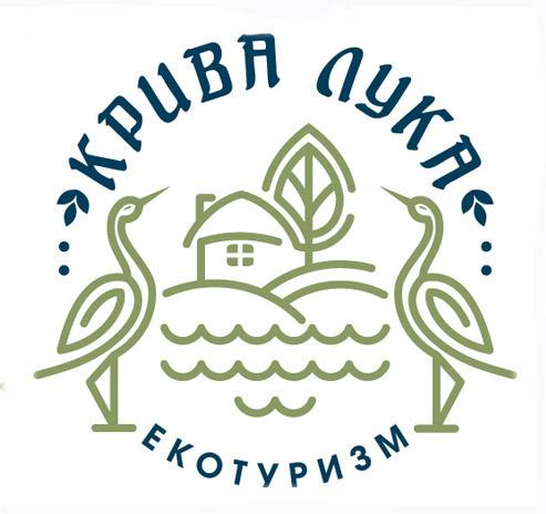 логотип Крива Лука