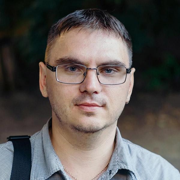 Андрій Новосельський, гід проєкту
