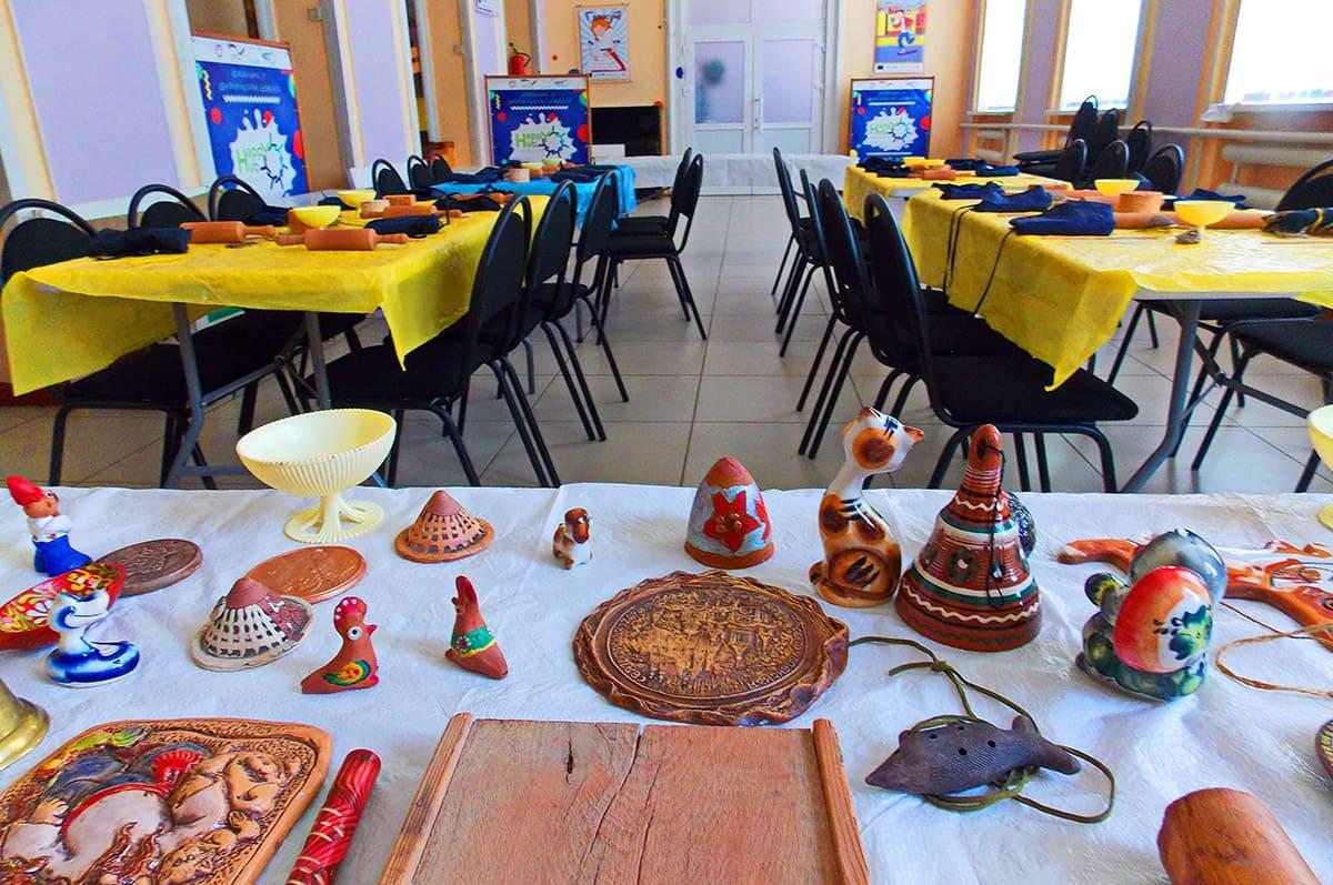 Екскурсія «Слов'янськ керамічний»