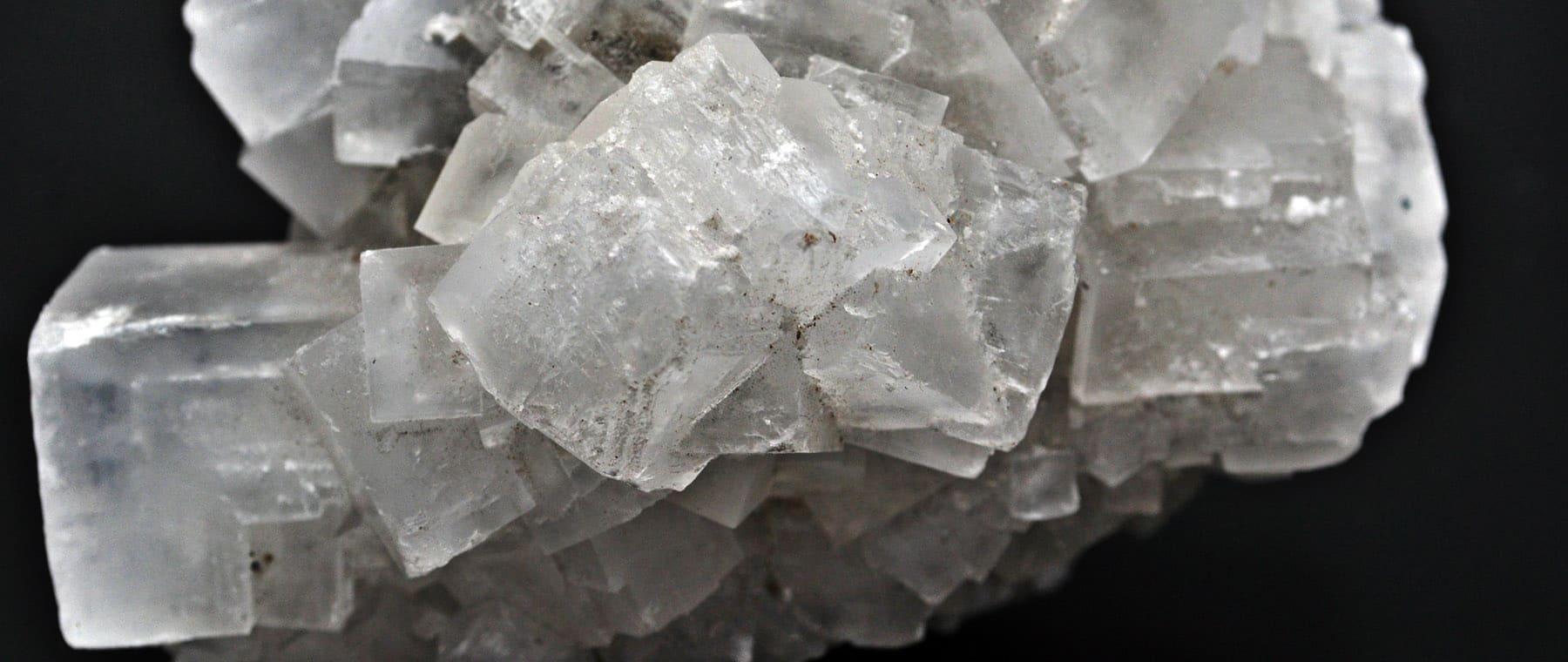 Путь, отмеченный солью