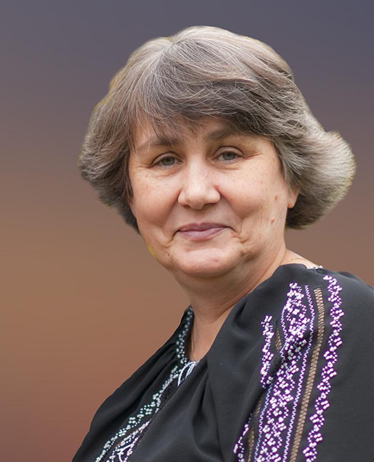 Оксана Дрогомирецька